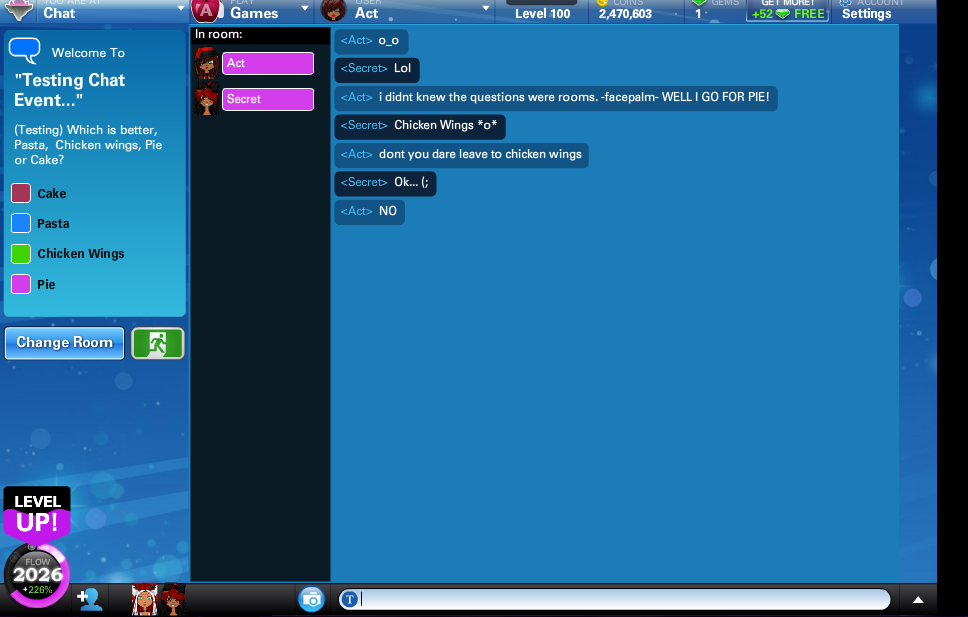 chat room2