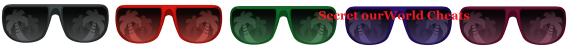 Unkown Glasses