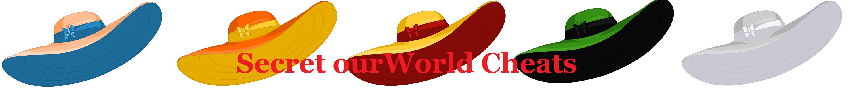 Unkown Hats
