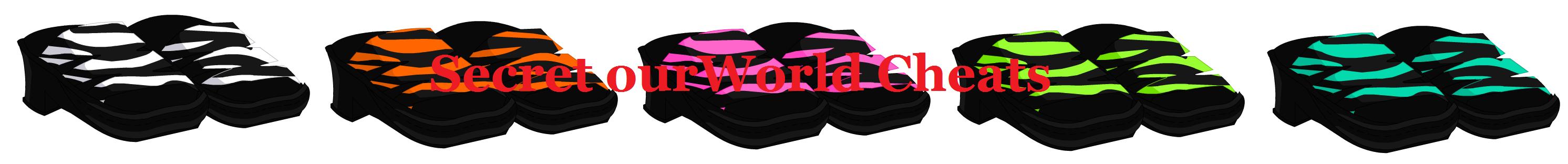 Zebra Print Sandals