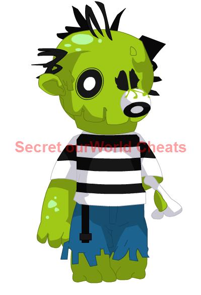 ZombiePet