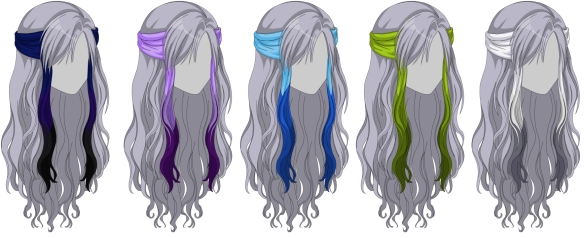 F hair 1