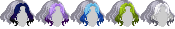 F hair 2