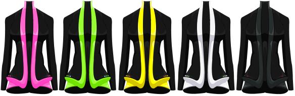 f Bodysuit