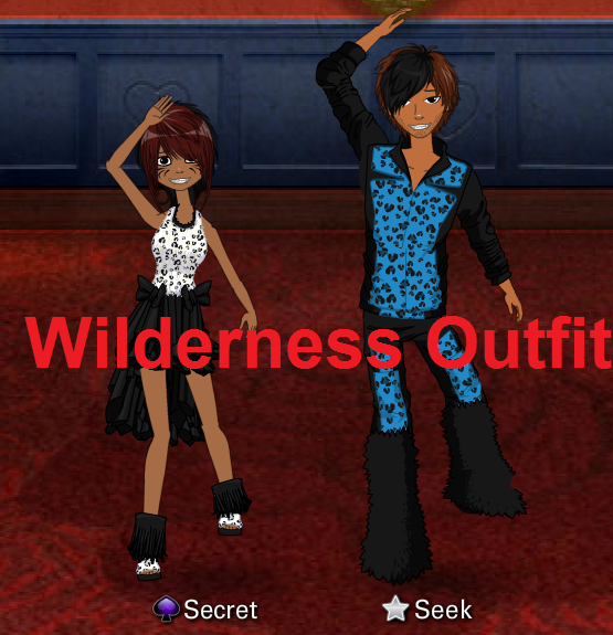 Wilderness Outfit