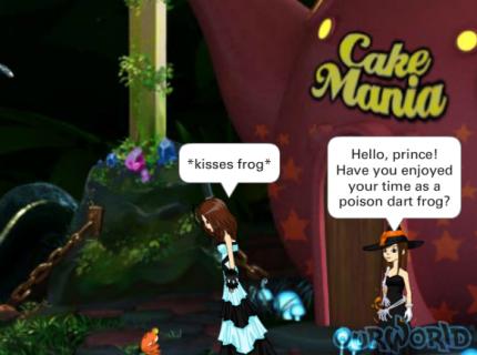 Frog Prince4