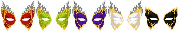 M Mask