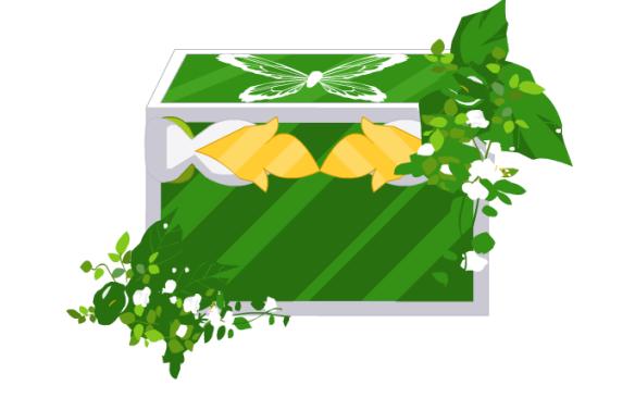 Oberon Day Box
