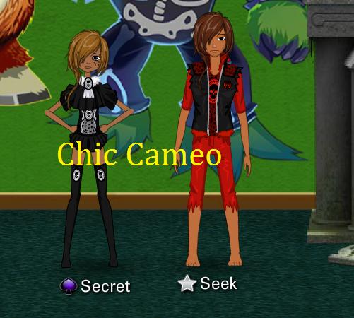 3Chic Cameo