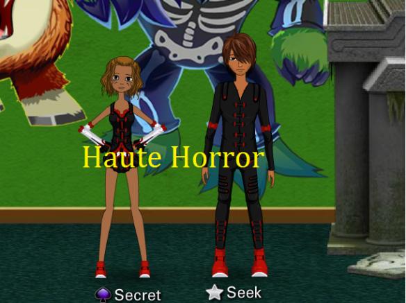 8Haute Horror
