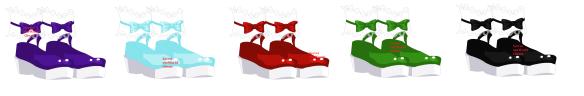 18FShoes