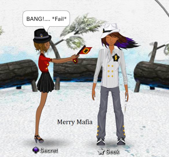 Merry Mafia