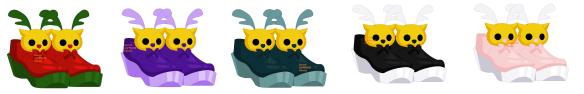 6FShoes