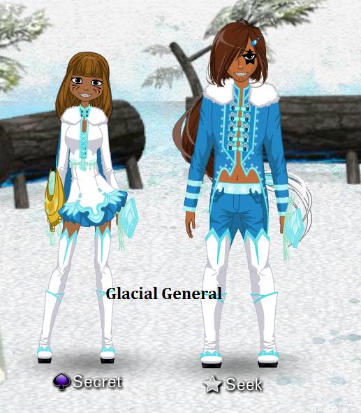 Glacial General
