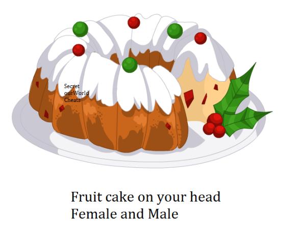 FruittyCakeomg